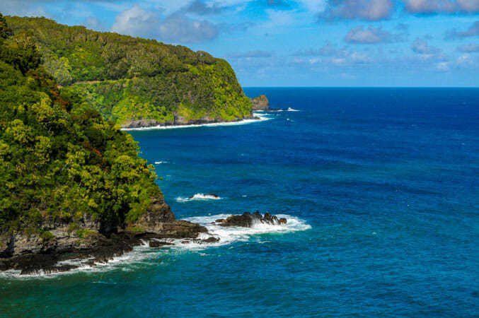 Road to Hana - Maui's number one 1