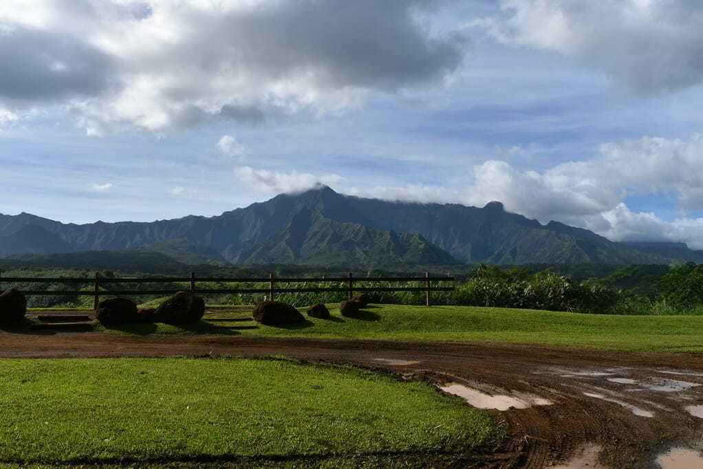 Mountain Tubing Adventurein Kauai 3