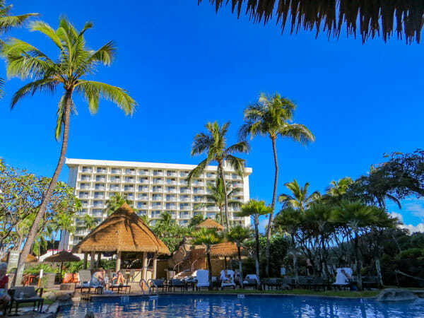 Westin Maui Resort - Kaanapali