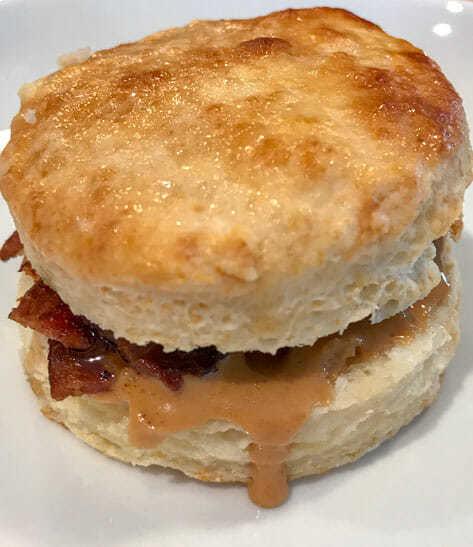 Biscuit Recipe 1