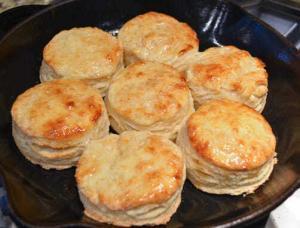 Biscuit Recipe 5