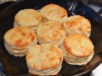 Biscuit Recipe 5