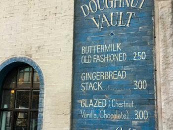 Doughnut Vault Chicago Delivers 3