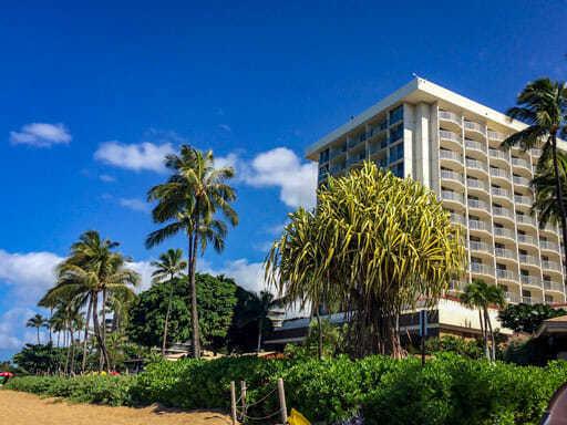 The Westin Kaanapali Beach Resort
