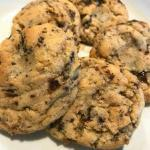 Highly Addictive Chocolate Chip Cookies 3