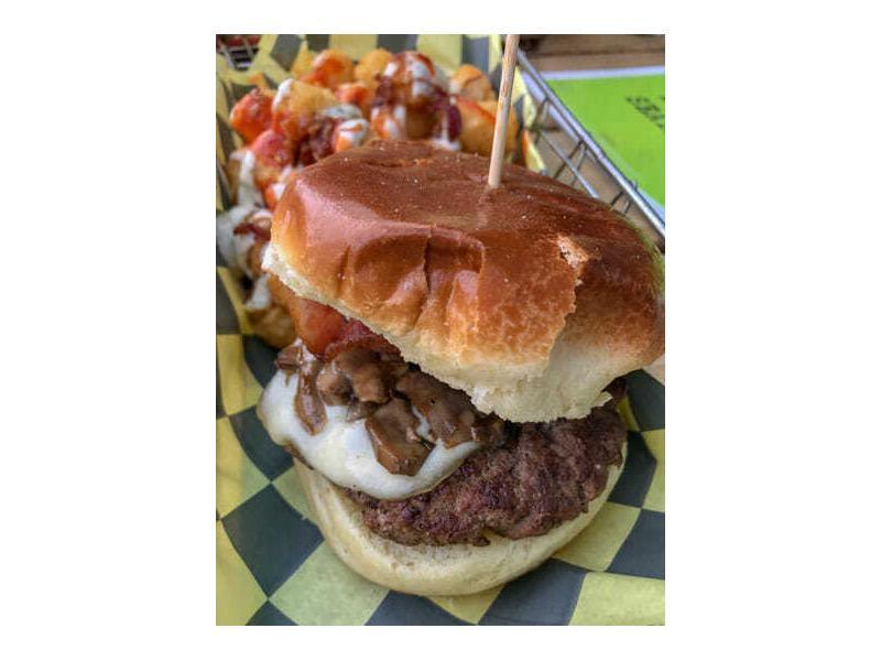 Eddie Burger Bar 2