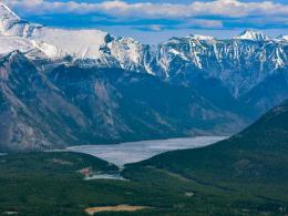 Banff Gondola 4