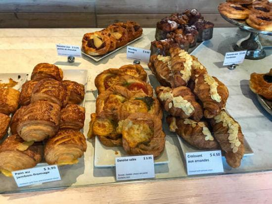 Le Fournil Bakery Canmore