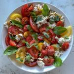 Caprese Salad Recipe 1