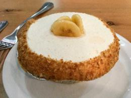 Leoda's Maui - Banana Cream Pie