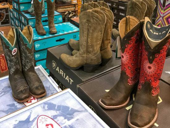 Necessities @ The Greatest Outdoor Show on Earth