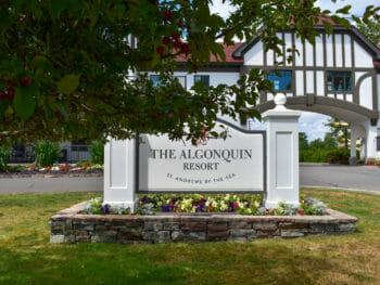 Algonquin Resort 6