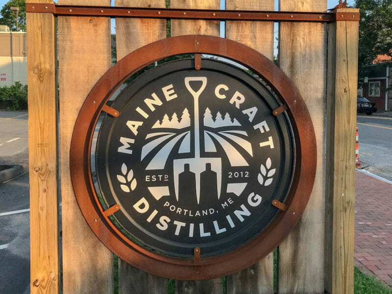 Maine Craft Distilling 3