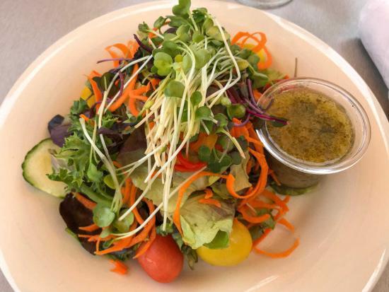 Terrace Grill Salad