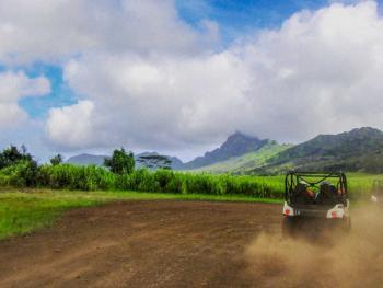 Kauai ATV 4
