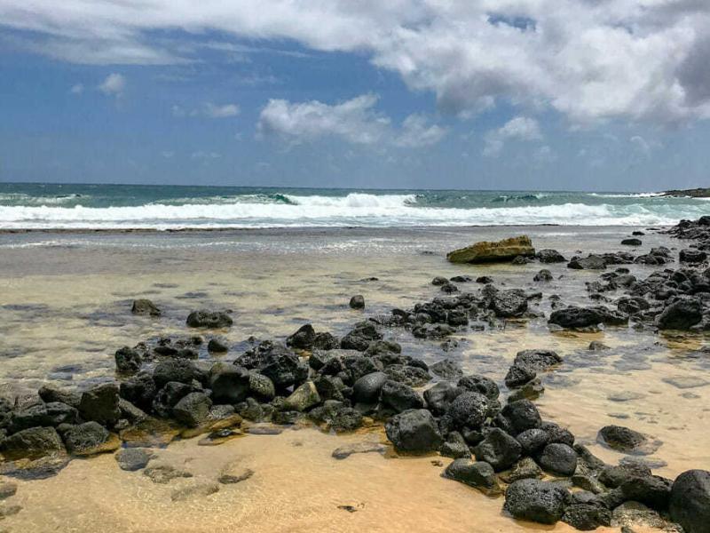 Favorite Kauai Beaches 1