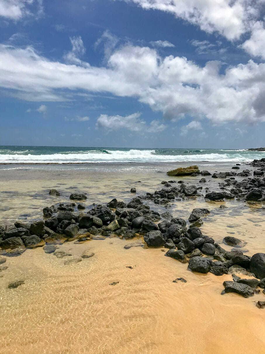 Our List Of Favorite Kauai Beaches