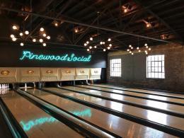 Pinewood Social Nashville