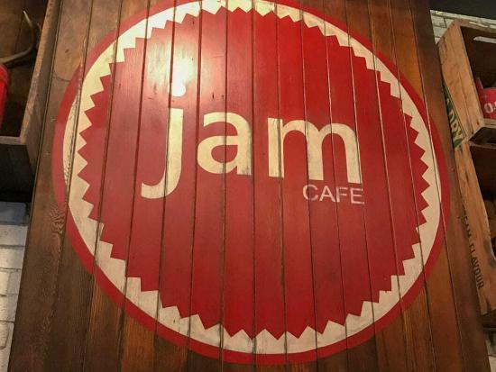 Jam Café Vancouver