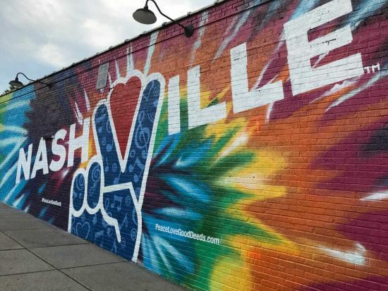 Nashville Weekend Itinerary 1