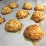 Cheese Puffs Recipe 2