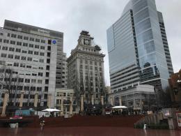 Portland Weekend 1