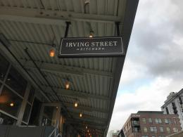 Irving Street Kitchen Portland