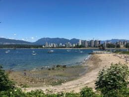 Summer Weekend in Vancouver