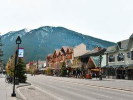 Banff Day Trip