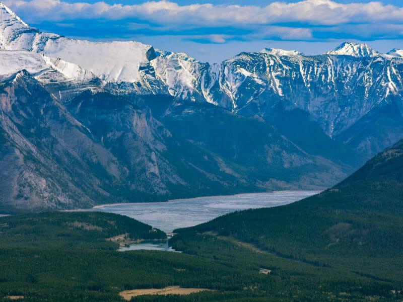 Banff Gondola 5