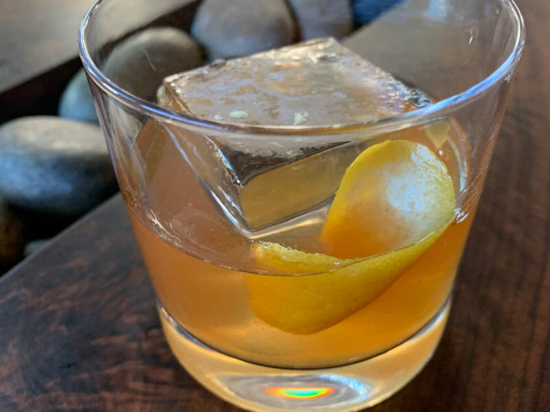 Craft Cocktails and Delicious Bites Tour