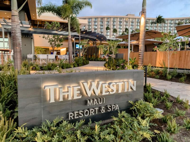 Westin Maui Resort - Ka'anapali 14